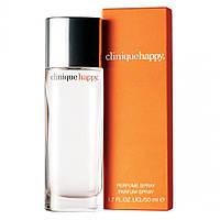 Женская парфюмированная вода Clinique Happy (Клиник Хэппи)