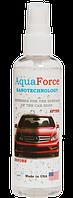 AQUAFORCE для автомобиля (антидождь, антиснег, антилёд, антигрязь, антижук, антиблик)
