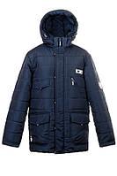 Куртка зимняя для мальчика 1707