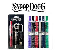 Электронная сигарета вапорайзер SnoopDogg 650 mAh
