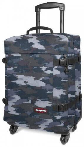 Вместительная сумка на колесах 44 л. Trans4 S Eastpak EK80A84I хаки