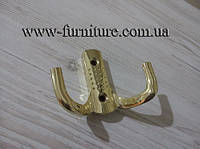 Крючок GIFF15/342 золото(стандарт)