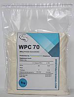 Сывороточный протеин КСБ УФ 70% Гадяч Украина