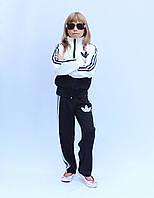 Яркий спортивный костюм для мальчика и девочки универсальный покрой рост до 175см! 38-44 размеры