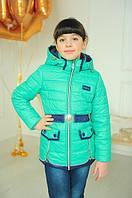 Детская куртка на девочку весна- осень