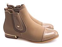Женские ботинки Mweru beige, фото 1