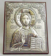 Икона Иисус Вседержитель