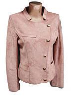 Куртка-пиджак женская осень, фото 1