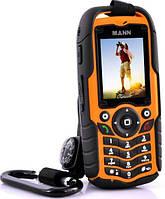 Противоударный телефон Mann ZUG1