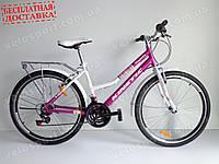 """Городской велосипед Kinetic Magnolia 26"""" размер рамы 15.5"""""""