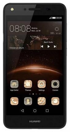Мобильный телефон Huawei Y5 II DS Black, фото 2