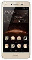 Мобильный телефон Huawei Y5 II DS Gold, фото 1