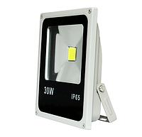 Светодиодный прожектор 30W LEDEX Slim Standard