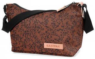 Необычная городская сумка 8,5 л. Ellis Eastpak EK42B36L коричневый