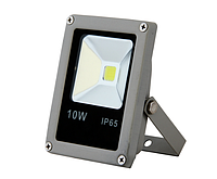 Уличный светодиодный прожектор 10W LEDSTAR Slim ECO