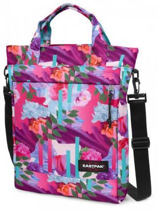 Великолепная городская сумка 15 л. Heggs Eastpak EK98A19L розовый