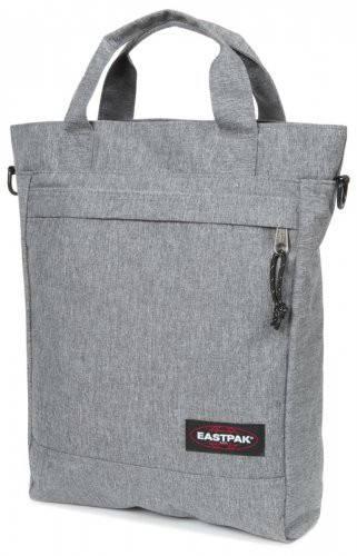 Привлекательная городская сумка 15 л. Heggs Eastpak EK98A363 серый