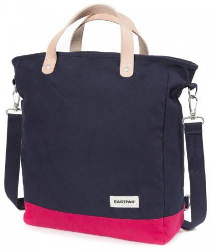Великолепная городская сумка 17 л. Madge Eastpak EK03B13K синий