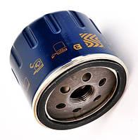 Фильтр масляный Renault Duster (Рено Дастер) - 1.5dci (K9K). Purflux Франция - ls933