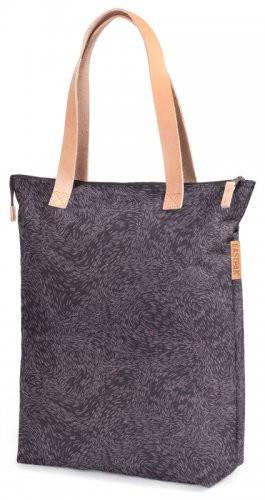Изысканная городская сумка 17 л. Soukie Eastpak EK85767H черно-серый