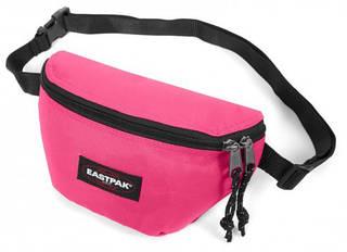 Стильная сумка на пояс Springer Eastpak EK07482J розовый