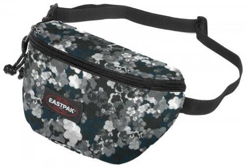 Удобная сумка на пояс Springer Eastpak EK07433H микс