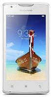 Мобильный телефон Lenovo A1000m DS White