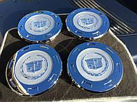 Хромовые колпаки в диски R22 Cadillac Escalade 2007-14 новые