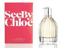 Chloe See By