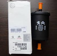 Фильтр топливный для Renault Fluence/Megane бензиновый - 7700845961