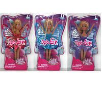 Кукла 8121 Defa Lucy с крылышками