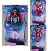 Кукла 8196 Defa Lucy со светящимися крылышками
