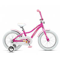"Детский велосипед Schwinn Lil Stardust Girls 2016 pink, 16"" (BB 16)"
