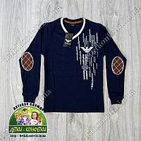 Стильный пуловер Armani для мальчика