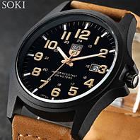 Часы SOKI Brand Hours