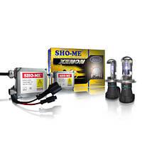 Комплект биксенона Sho-Me / Infolight Pro H4 35W (4300/5000/6000K)