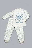 Пижама для мальчиков, от 1,5 до 4 лет