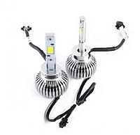Светодиодные лампы Sho-Me H1 6000K 30W G2.1