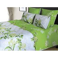Комплект постельного белья Теп Лаос двуспальный