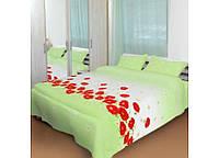 Комплект постельного белья Теп Алина двуспальный