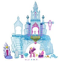 My Little Pony Игровой набор Замок Кристальной Империи