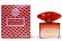 Женская туалетная вода Versace crystal only red (Версаче кристалл Онли Ред), 90 мл