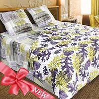 Комплект постельного белья Теп Мангри двуспальный