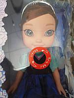 Кукла Анна Холодное сердце музыкальная