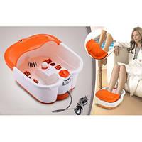 Гидромассажная ванночка для ног Multifunction Footbath Massager