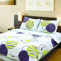 Комплект постельного белья Теп Савана двуспальный