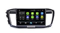 Штатная магнитола для Honda Accord 2013+ Sound box SB-1016 (Android 5.1.1)