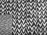 Трикотаж Пальмира (травка) с люрексом (арт. 051210)