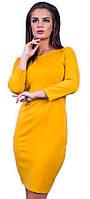 Платье женское открытая спина, фото 1