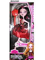 Кукла Монстер Хай, Monster High,  Дракулаура